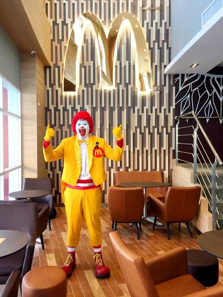 McDonald's-พัทยา